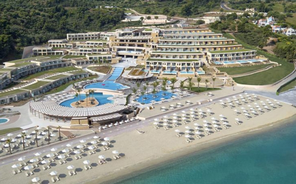 MIRAGGIO THERMAL RESORT & SPA ***** ЛЕТО 2019