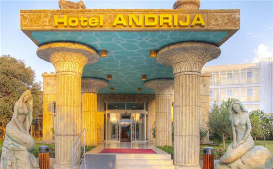 Kids Hotel Andrija - Solaris Beach Resort