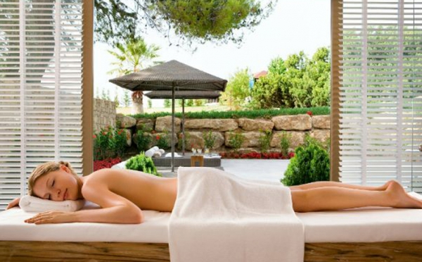 SANI BEACH CLUB & SPA *****