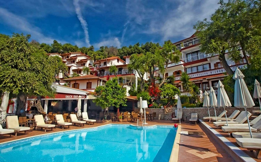 PARGA BEACH RESORT ****