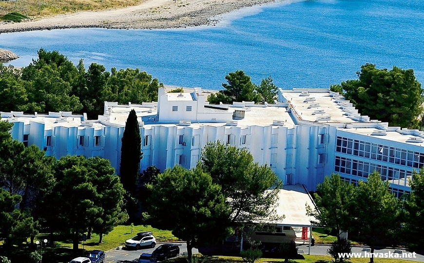 Hotel Jakov*** - Solaris Beach Resort